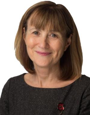 Alwen Williams