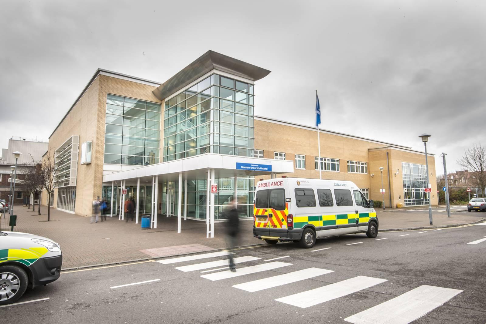 Newham University Hospital - Barts Health NHS Trust