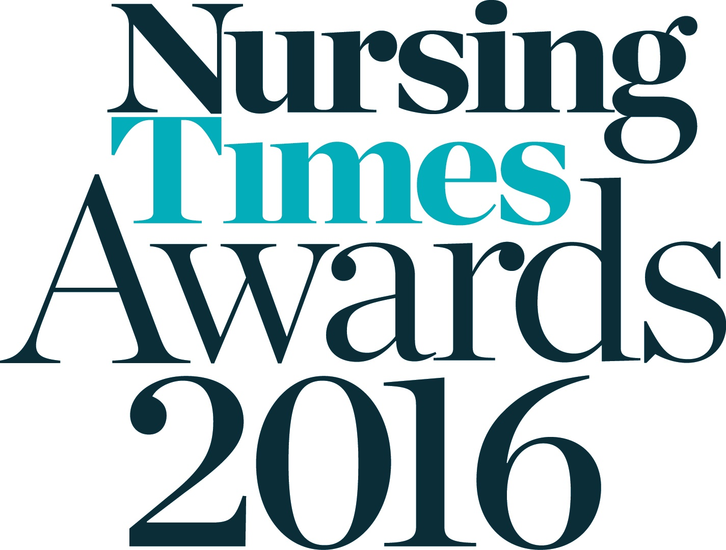 Nursing Times Team of the Year 2016