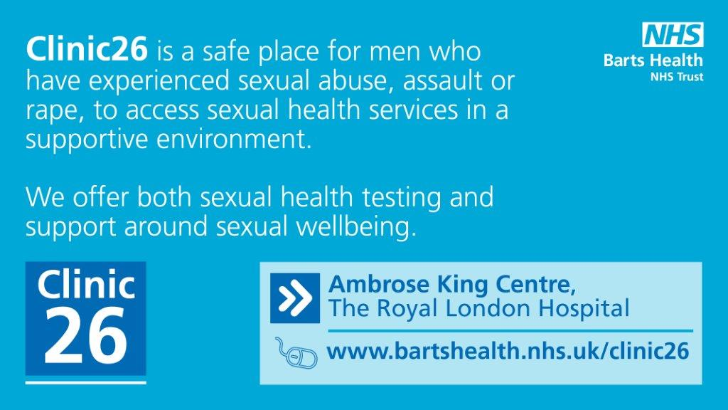 Sexual health nhs choices website